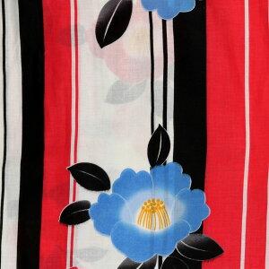 浴衣セットレトロレディース大人浴衣セット白赤青紺白地浴衣+帯作り帯+下駄3点セット大きいサイズピンク水色黄緑椿撫子なでしこ桜菊花古典柄モダン通販女性花火大会夏祭り女性用女性浴衣ゆかた浴衣帯和服レディースファッション激安