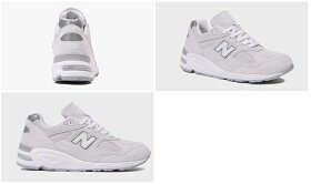 【newbalance/ニューバランス】【M990NC2】WHITEホワイト◆米国製日本正規代理店商品