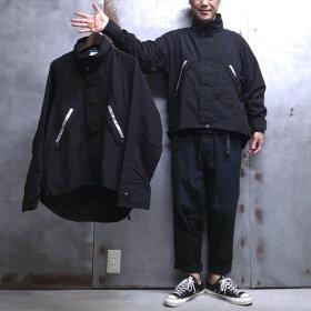 【MOCEAN/モーシャン】#6020SMETROJACKET/メトロジャケットデュポン社サプレックスナイロン米国製アメリカ製[送料無料]