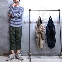 【 MOCEAN / モーシャン 】# 2051 VELOCITY 3/4 PANTS / ヴェロシティー 3/4 パンツ ベロシティーパンツ ナイロンパンツ 米国製 アメリ…