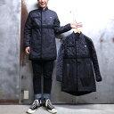 【 FRED PERRY / フレッドペリー 】 SJ3100 LAVENHAM JACKET / ラベンハム ジャケット キルティング ジャケット コート MADE IN UNITED…
