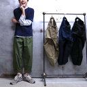 【 GRAMICCI / グラミチ 】 # GMP-18S062 WEATHER RESORT PANTS / ウェザー リゾート パンツ クライミングパンツ グラミチパンツ スト…