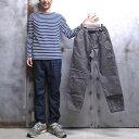 【 GRAMICCI / グラミチ 】 # GMP-18F020 AMERICAN VELVETEEN JOGGER PANTS / アメリカン ベルベティーン ジョガー パンツ クライミン…