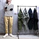 【 GRAMICCI / グラミチ 】# GUP-19S001 LOOSE TAPERED PANTS / ルーズ テーパード パンツ クロップドパンツ 9分丈パンツ グラミチパン…
