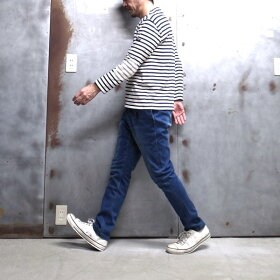 【GRAMICCI/グラミチ】#8818-CDJDENIMNN-PANTSTIGHTFIT/デニムNNパンツタイトフィットクライミングパンツグラミチパンツニューナローパンツ◆日本正規代理店商品