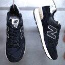 【 new balance / ニューバランス 】【 M1400 BKS 】BLACK / ブラック 米国製◆日本正規代理店商品