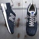 【 new balance / ニューバランス 】【M1400 NV】NAVY / ネイビー 米国製◆日本正規代理店商品