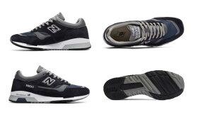 【newbalance/ニューバランス】【M1500PNV】NAVY英国製◆日本正規代理店商品
