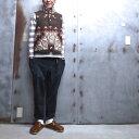 【 PENDLETON / ペンドルトン 】 INSULATED VEST / [Brown Pacific Crest] インシュレーテッド ベスト 中綿ベスト MADE IN JAPAN ◆ 日…