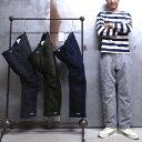 【 KAVU / カブー 】 WOOL BALLARD PANT / ウール バラード パンツ 九分丈 ウールパンツ フリースパンツ ◆日本正規代理店商品 ※返品…