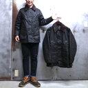 【 Barbour / バブアー 】 BEDALE ORIGINAL AF MWX1241 / ビデイル オリジナル ジャケット A&F別注 DRESS GORDON / ドレスゴードン MAD…