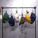 【 KAVU / カブー 】 BASEBALL CAP / ベースボール キャップ コットン100%キャンバス素材 MADE IN NIPPON ◆ 日本正規代理店商品