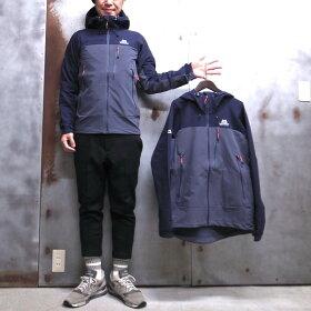 【MOUNTAINEQUIPMENT/マウンテンイクィップメント】MISSIONJACKET/ミッションジャケット◆日本正規代理店商品