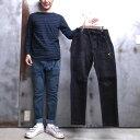 【 ROKX / ロックス 】 RXMF8216 DENIM FATIGUE PANT / デニム ファティーグ パンツ ロックスパンツ クライミングパンツ ◆日本正規代…