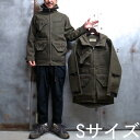 【 DAY ONE CAMOUFLAGE / デイ ワン カモフラージュ 】 SAFARI PARKA / サファリ パーカー MADE IN U.S.A.