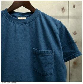 【Goodwear/グッドウェア】S/SPOCKETTEE/半袖ポケットTシャツGOODWEAR◆MADEINU.S.A.[ソーズカンパニー]◆日本正規代理店商品