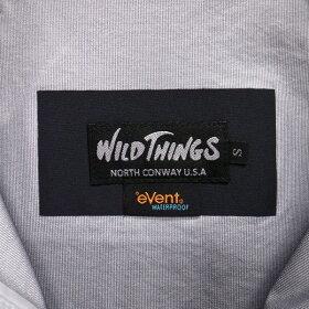 【WILDTHINGS/ワイルドシングス】WT19001NDENALILIGHTJACKET/デナリライトジャケットeVent/イーベントWILDTHINGS日本正規代理店商品