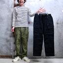 【 WILD THINGS / ワイルド シングス 】 WT20030AD - BACKSATIN FIELD CARGO PANTS バックサテン フィールド カーゴ パンツ WILDTHINGS…