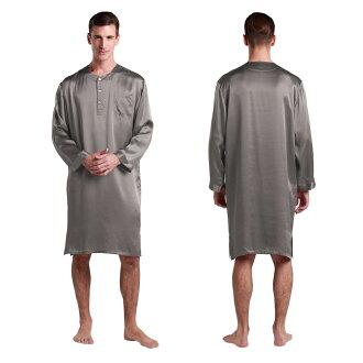 8125294664 Plain lightweight bathrobe ROBE feel best nightgown house coat nightwear  for