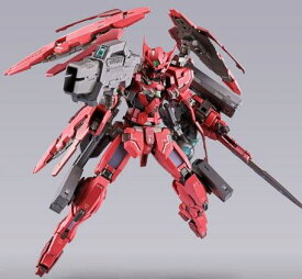 METAL BUILD ガンダムアストレア TYPE-F (GN HEAVY WEAPON SET) 新品