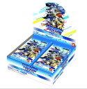 【再販】デジモンカードゲーム ブースターver.1.0 NEW EVOLUTION 24パック入BOX