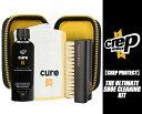 【クレップ プロテクト シューズクリーニングセット】CREP PROTECT SHOE CARE KIT 【シューズ ケア スニーカー クリー…