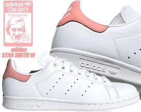 adidas STAN SMITH W ftwwht/tacros/ftwwht ef9319 アディダス スタンスミス W スニーカー レディース ウィメンズ ホワイト ピンク