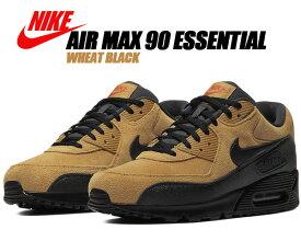 NIKE AIR MAX 90 ESSENTIAL wheat/black-cosmic clay aj1285-700 ナイキ エアマックス 90 エッセンシャル スニーカー AM90 ウィート ブラウン