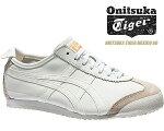 OnitsukaTigerMEXICO66WHITE/WHITEdl4080101オニツカタイガーメキシコ66スニーカーホワイト