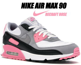 NIKE AIR MAX 90 30th ANNIVERSARY white/particle grey-rose-black cd0881-101 ナイキ エアマックス 90 30周年 スニーカー AM90 ピンク