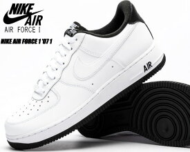 NIKE AIR FORCE 1 07 1 white/black-white cd0884-100 ナイキ エア フォース 1 07 1 スニーカー AF1 ホワイト ブラック