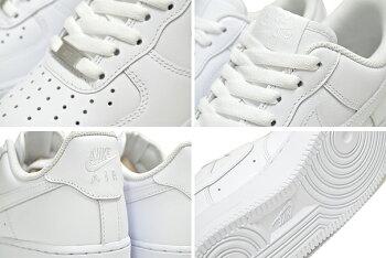 NIKEAIRFORCE107white/whitecw2288-111ナイキエアフォース1'07スニーカーホワイトAF1LOW白メンズエアフォースワンロー