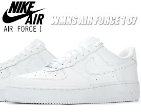 NIKE WMNS AIR FORCE 1 07 white/white-wht-wht dd8959-100 ナイキ ウィメンズ エアフォース 1 07 スニーカー エア フォース ワン ロー ホワイト 白 AF1 LOW