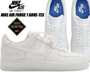 NIKE AIR FORCE 1 GORE-TEX white/white-hyper royal dj7968-100 ナイキ エアフォース 1 ゴアテックス スニーカー AF1 LOW 白 ホワイト 防水