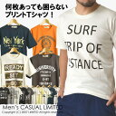 【送料無料】メール便 Tシャツ メンズ 半袖 tee アメカジ カレッジ ロゴ メッセージ 通販M5【RQ0603】