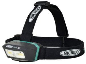 日動工業(NICHIDO)充電式LEDセンサーヘッドライトSHL-A2W3P-PIR 照明 投光器 作業灯 LED投光器 ハンドランプ 懐中電灯 LEDライト 2021
