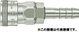 ハイカプラ 40SH ステンレス鋼(SUS304) SUS40SH日東工器 NITTO