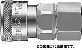 ハイカプラ 40SF 鋼鉄 40SF日東工器 NITTO