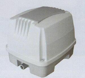 日本電興 エアーポンプNIP-60L(浄化槽ブロアー) エアレーション【全国送料無料】【FS_708-7】【H2】