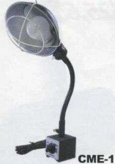磁光灯 (无球) CME 1