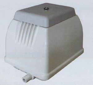 日本電興 エアーポンプNIP-40L(浄化槽ブロアー) エアレーション【全国送料無料】【FS_708-7】【H2】