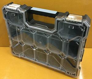 クリアハードボックスCHB-300GL カップ式タイプ(大カップ) プラスチック 小物 収納ケース  【ユ・ニーズ2020】