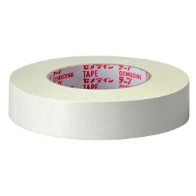 セメダイン 布両面粘着テープ 1本入 3.0cm幅×15m 両面テープ 超強力 ハンドボール フィンガーテープ LINDSPORTS リンドスポーツ