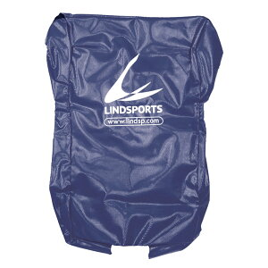 ヒットバッグ Bタイプ 専用カバー (交換用) タックルダミー タックル練習 ラグビー リンドスポーツ