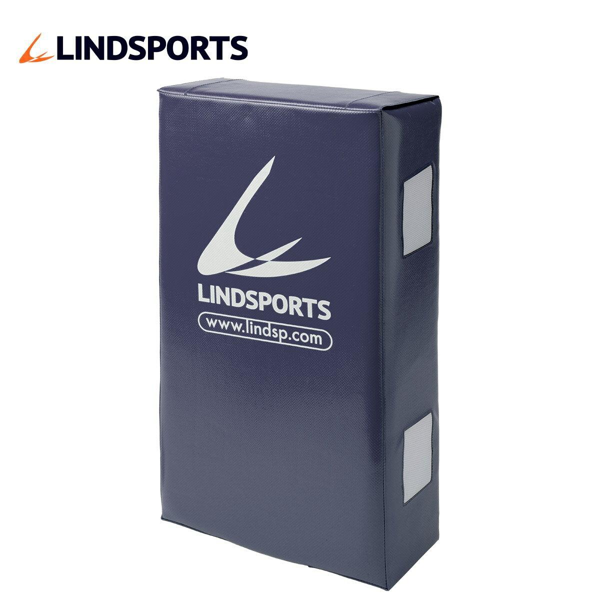LINDSPORTS ヒットバッグ フラットタイプ【コンタクトバッグ/コンタクトバック/ヒットバック/ハンドダミー/ラグビー/バスケットボール】