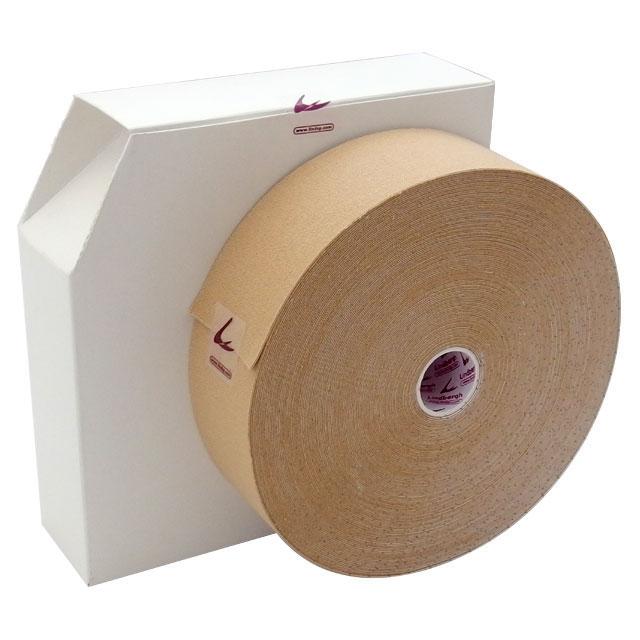 LINDSPORTS 業務用 イオテープ 50mm×31.5m※キネシオロジーテープ/キネシオテープ 1本[テーピングテープ/カラーキネシオ/伸縮テーピング/テーピングテープ伸縮/伸縮テープ/筋肉/保護]