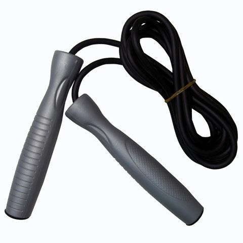 LINDSPORTS ジャンプロープ[大人用/なわとび/縄跳び/ダイエット/ウエイトジャンプロープ/ウェイトジャンプロープ]