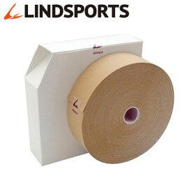LINDSPORTS 業務用 イオテープ 50mm×31.5m 1本(新仕様) キネシオロジーテープ キネシオテープ[テーピングテープ/カラーキネシオ/伸縮テーピング/テーピングテープ伸縮/伸縮テープ/筋肉/保護]