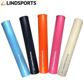 【送料無料】LINDSPORTS ストレッチングクッション【LITE】ロング98cm*カバー付少し柔らかめ 直径15cm