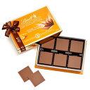 リンツ Lindt チョコレート スイスシン ミルクオレンジ 125g【チョコレート チョコ ギフト かわいい おしゃれ お菓・…